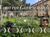 Sommerfreiraum auf dem Weberplatz: Wenn ein Garten wächst…
