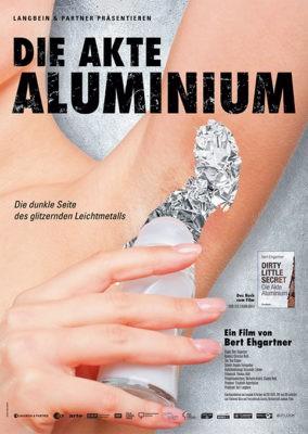 Die Akte Aluminium - Filmplakat