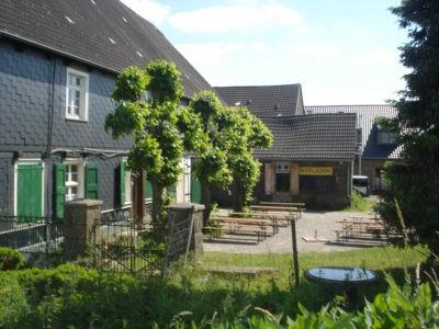 Beerenanbau und mehr auf dem Biohof Felchner