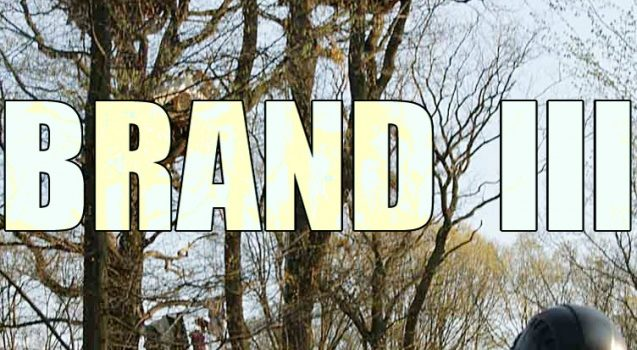 "Film ""Brand III"" am 20.11.2019 um 19:00 Uhr in der Essener VHS"