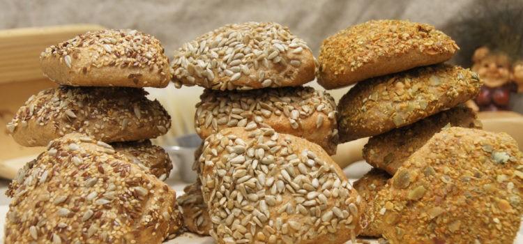 Vortrag der Troll-Bäckerei über ökologische Backwaren (17.1.2019)