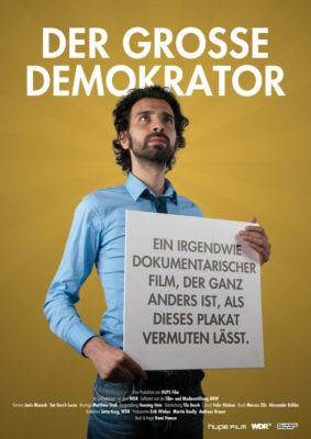 """Filmabend: """"Der Große Demokrator"""""""