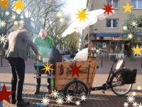 Stadtteilnetzwerk-Weihnachtsfeier