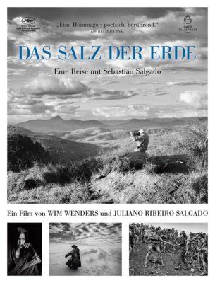 """""""Das Salz der Erde"""" – Filmabend am 30. Januar um 19:00 in  der VHS Essen"""