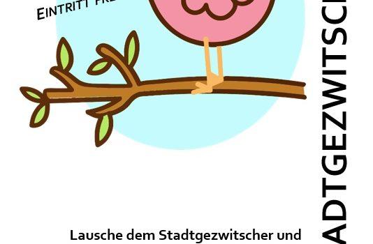 Stadtgezwitscher #5