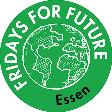 Fridays for Future beim nächsten Transition Town Treffen, Dienstag 16. April