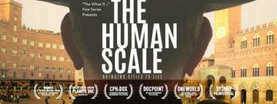 Sommerfreiraum: The Human Scale am 27. Juli