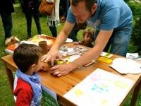 Rüttenscheider Parkfest 2015