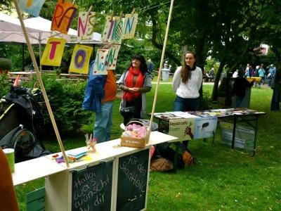 Rüttenscheider Parkfest