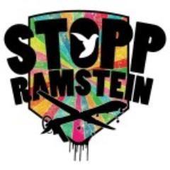 STOPP RAMSTEIN – KEIN DROHNENKRIEG! – Friedensdemo & Menschenkette